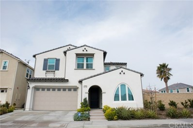 15756 Kingston Road, Chino Hills, CA 91709 - MLS#: TR19011412