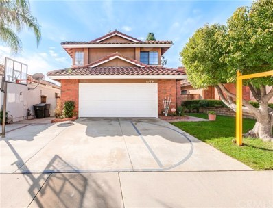 6179 Sunny Meadow Lane, Chino Hills, CA 91709 - MLS#: TR19011927
