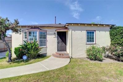 1629 Buena Vista Street, Duarte, CA 91010 - MLS#: TR19012057