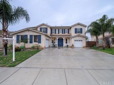 13570 Jasper Loop, Corona, CA 92880 - MLS#: TR19013395
