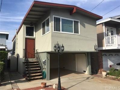 1215 20th Street, Hermosa Beach, CA 90254 - MLS#: TR19013511