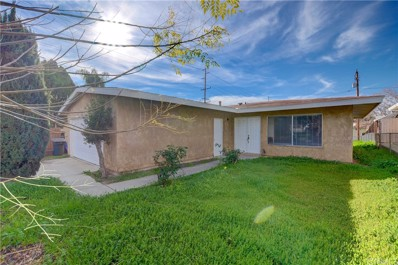 403 Adobe Street, Lake Elsinore, CA 92530 - MLS#: TR19013618