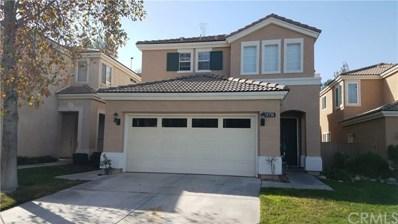 978 Cimarron Lane, Corona, CA 92879 - MLS#: TR19014045