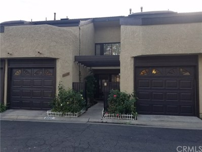 3607 Sequoia Circle UNIT 67, West Covina, CA 91792 - MLS#: TR19014322