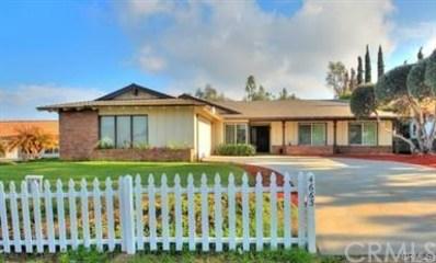 4663 Trail Street, Norco, CA 92860 - MLS#: TR19014793