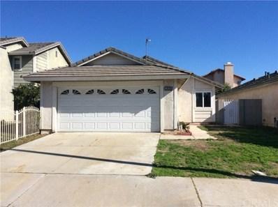 1028 Jacaranda Road, Colton, CA 92324 - MLS#: TR19015625