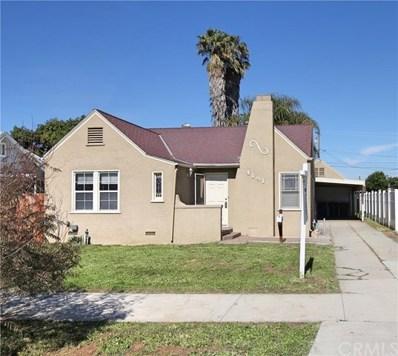 4191 Elmwood Court, Riverside, CA 92506 - MLS#: TR19016791