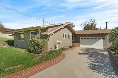 14570 Plantana Drive, La Mirada, CA 90638 - MLS#: TR19017896