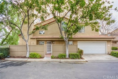 2610 Lookout Circle, Chino Hills, CA 91709 - MLS#: TR19017984