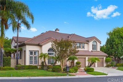 3056 Giant Forest, Chino Hills, CA 91709 - MLS#: TR19018844
