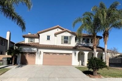 13094 Snowdrop Street, Eastvale, CA 92880 - MLS#: TR19019678