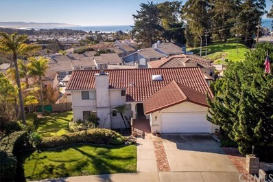 400 Dell Court, Pismo Beach, CA 93449 - MLS#: TR19020558
