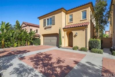 79 Hanging Garden, Irvine, CA 92620 - MLS#: TR19020735