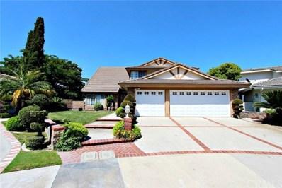 15301 Lillian Place, Hacienda Heights, CA 91745 - MLS#: TR19021340