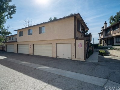 21772 Laurelrim Drive UNIT B, Diamond Bar, CA 91765 - MLS#: TR19021383