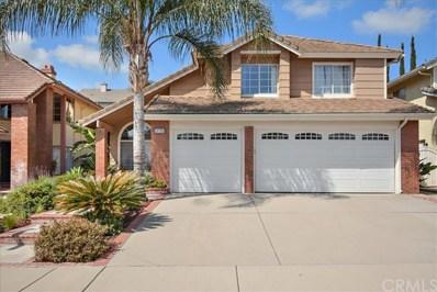 14720 Morningfield Drive, Chino Hills, CA 91709 - MLS#: TR19021416