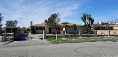 10188 Redwood Avenue, Fontana, CA 92335 - MLS#: TR19021424