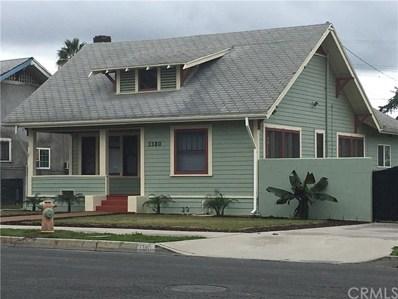 3380 Russell Street, Riverside, CA 92501 - MLS#: TR19022190