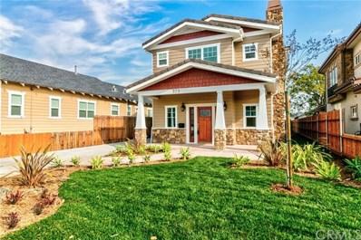 322 S Fremont Avenue, Alhambra, CA 91801 - MLS#: TR19023125