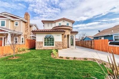 324 S Fremont Avenue, Alhambra, CA 91801 - MLS#: TR19023142