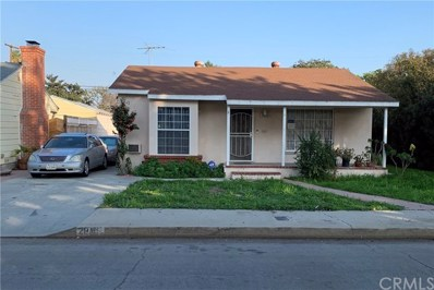 2880 Daisy Avenue, Long Beach, CA 90806 - MLS#: TR19023785