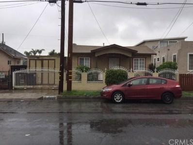 1409 E 64th Street, Los Angeles, CA 90001 - MLS#: TR19024180