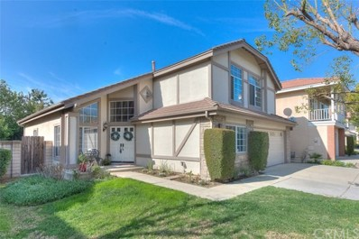 12932 Baltimore Court, Chino, CA 91710 - MLS#: TR19024199