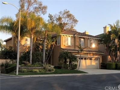 1357 Bellavista Drive, Walnut, CA 91789 - MLS#: TR19024678