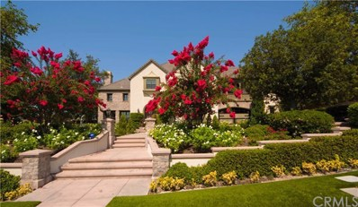 4215 Hidden Oaks Drive, Yorba Linda, CA 92886 - MLS#: TR19025123