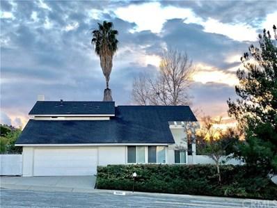 16843 Dawn Haven Road, Hacienda Heights, CA 91745 - MLS#: TR19025507