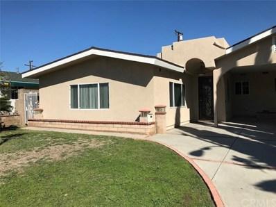 16121 S Atglen Street S, Hacienda Hts, CA 91745 - MLS#: TR19026234