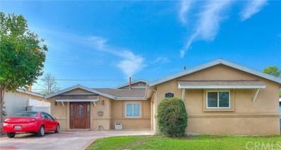 627 Ruthcrest Avenue, La Puente, CA 91744 - MLS#: TR19027122