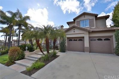 31 Meadowood, Rancho Santa Margarita, CA 92688 - MLS#: TR19027788