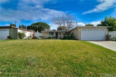 13516 Wilfrey Avenue, La Mirada, CA 90638 - MLS#: TR19027830