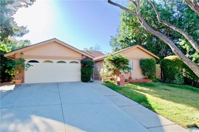 1617 Hallgreen Drive, Walnut, CA 91789 - MLS#: TR19027846