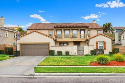 3262 Stoneberry Lane, Corona, CA 92882 - MLS#: TR19028826