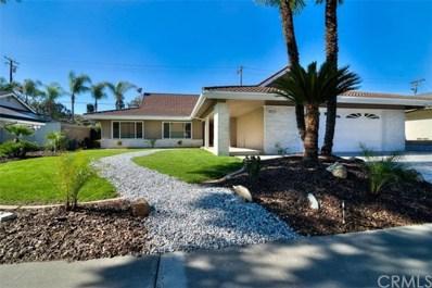 3217 La Travesia Drive, Fullerton, CA 92835 - MLS#: TR19029197
