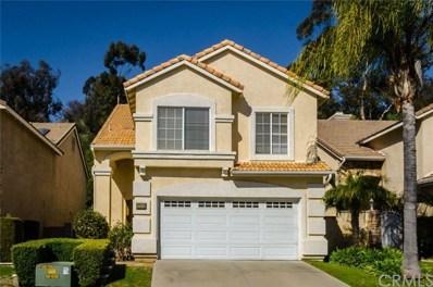 2592 La Salle Pointe, Chino Hills, CA 91709 - MLS#: TR19029782