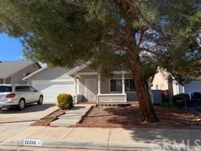 12216 Stonegate Drive, Victorville, CA 92392 - MLS#: TR19030588