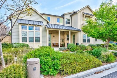 101 Newall, Irvine, CA 92618 - MLS#: TR19032208
