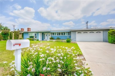 4996 Ridglea Avenue, Buena Park, CA 90621 - MLS#: TR19032448