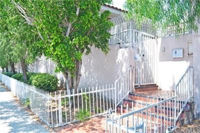 6140 Rugby Avenue UNIT 221, Huntington Park, CA 90255 - MLS#: TR19032952