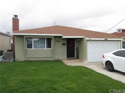 4667 W 141st Street, Hawthorne, CA 90250 - MLS#: TR19033017