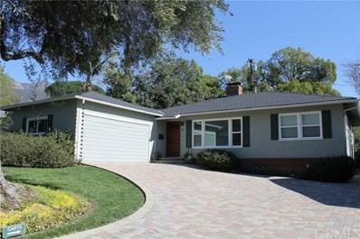 3042 Highview Avenue, Altadena, CA 91001 - MLS#: TR19034341
