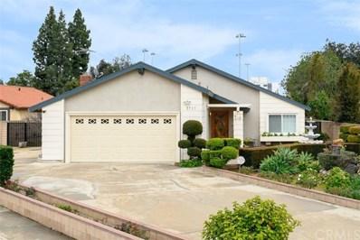 1717 W Mossberg Avenue, West Covina, CA 91790 - MLS#: TR19034688