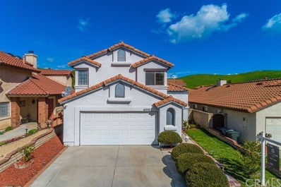 6358 Sunny Meadow Lane, Chino Hills, CA 91709 - MLS#: TR19034925