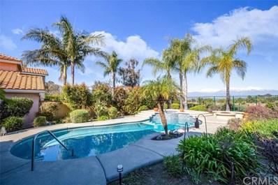 15649 Ladera Vista Drive, Chino Hills, CA 91709 - MLS#: TR19035384