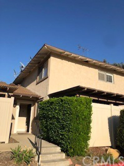 23450 Sunset Crossing Road UNIT B, Diamond Bar, CA 91765 - MLS#: TR19035487