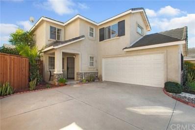 891 Clover Lane, Corona, CA 92880 - MLS#: TR19036117