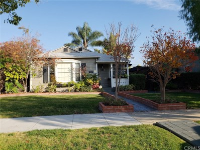 3452 Gundry Avenue, Long Beach, CA 90807 - MLS#: TR19036122